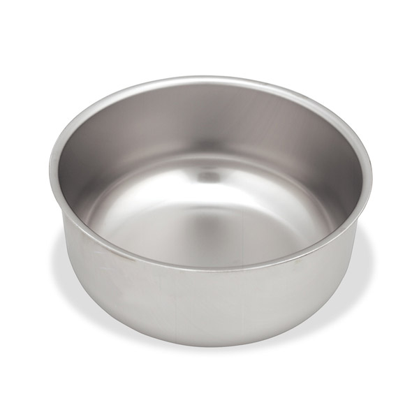 Stainless Steel Waste Bowls